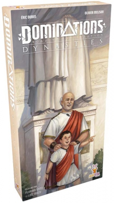 Dynasties (Ext. Dominations)