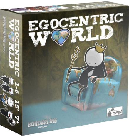 Egocentric World