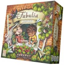 En Route Vers de Nouvelles Aventures - Fabulia (Ext.)