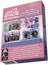 Encounters - Wild Space (Ext.)