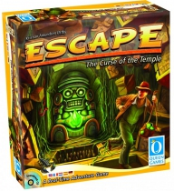 Escape : La Malédiction du Temple