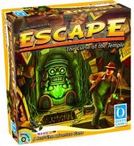 Escape : La Malédiction du Temple