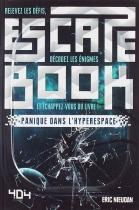 Escape Book - Panique dans l\'Hyperespace
