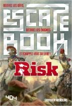 Escape Book - Risk