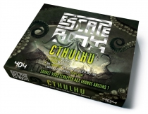 Escape Box : Chtulhu