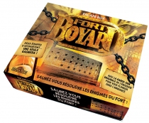 Escape Box : Fort Boyard (Junior)