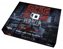 Escape Box - Horreur