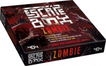 Escape Box Zombie