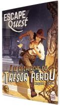 Escape Quest - À la Recherche du Trésor Perdu