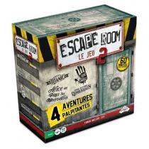 Escape Room 2 - Le Jeu - 4 Aventures
