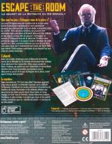 Escape The Room - Le Secret de la retraite du Dr Gravely