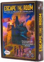Escape The Room - Mystère au manoir de l\\\'Astrologue