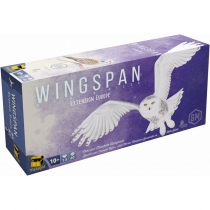 Europe Extension Wingspan