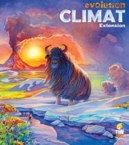 Évolution : Climat