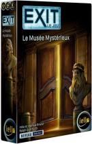 Exit : Le Musée Mystèrieux