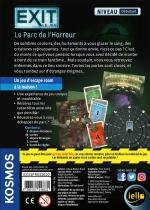 Exit : Le Parc de l\'Horreur