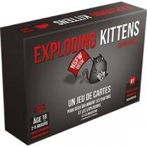 Exploding Kittens : NSFW Version