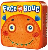 Face de Bouc