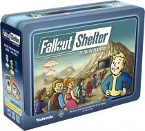 Fallout Shelter : Le Jeu de Plateau