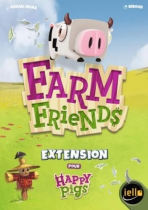 Farm Friends Extension Happy Pigs
