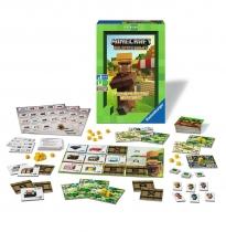 Farmer\'s Market - Extension Minecraft