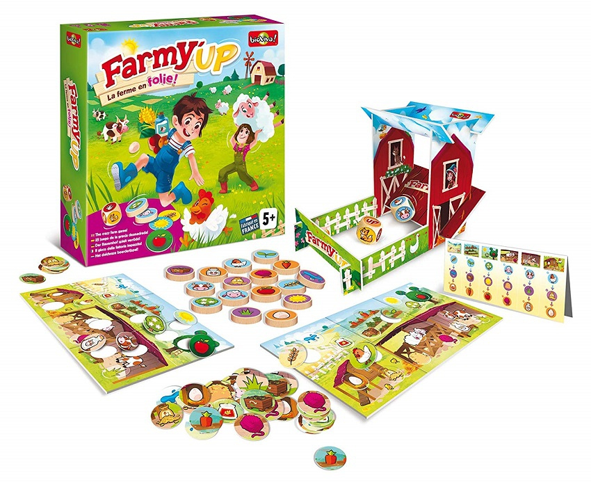 Farmy\'Up