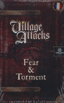 Fear And Torment - Village Attacks Extension