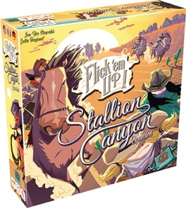 Flickemup Stallion Canyon box