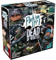 Flick\'Em Up : Dead of Winter