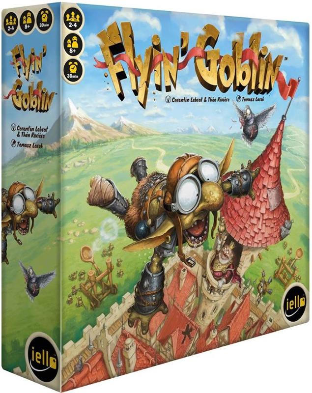 Flyin\'Goblin