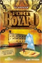 Fort Boyard - Escape Book Junior