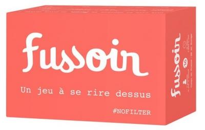 Fussoir - Le Jeu
