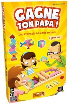 Gagne Ton Papa!