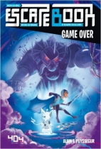 Game Over - Escape Book Junior