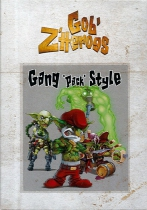 Gang\\\\\\\'Pack\\\\\\\'Style - Extension Gob\\\\\\\'Z\\\\\\\'Heroes