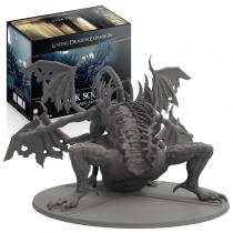 Gaping Dragon - Extension Dark Souls