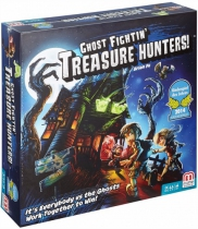 Ghost Fightin\' Treasure Hunters (FR)