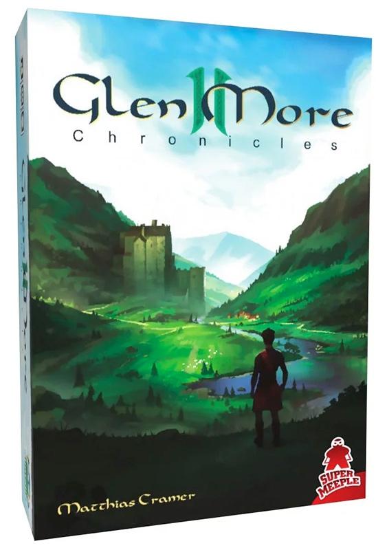 Glen More Chronicles