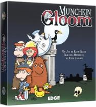 Gloom Munchkin
