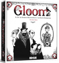 Gloom Seconde édition