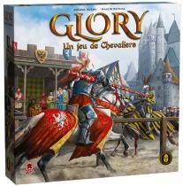 Glory - Un Jeu de Chevaliers