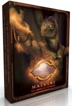 Glovedil Pack Champion Malkyrs