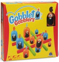 Gobblet Gobblers !