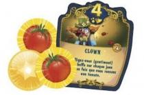 Goodies Tomates et Etoiles - Meeple Circus