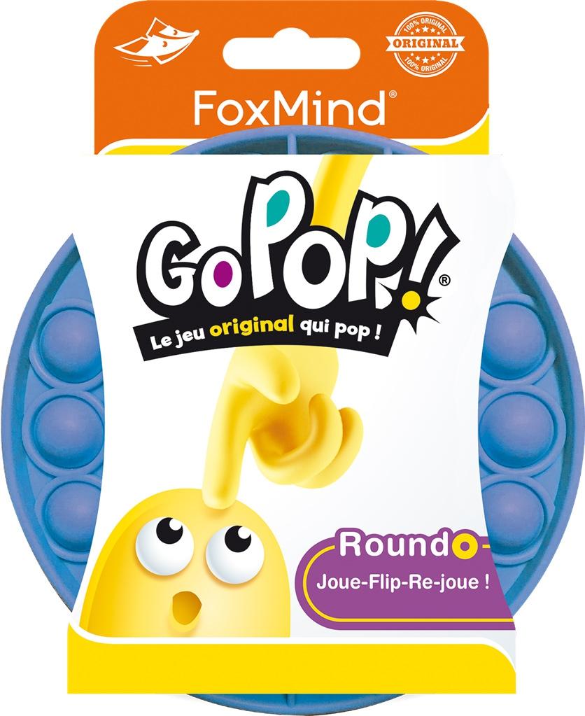 GoPop! Roundo 2
