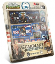 Guardians Chronicles - Extension Heroes of Normandie
