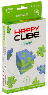 Happy Cube - Junior - Pack 6 couleurs
