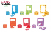 Happy Cube - Junior - Pack 6 couleurs