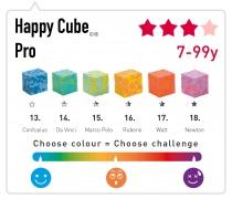 Happy Cube - Pro - Pack 6 couleurs