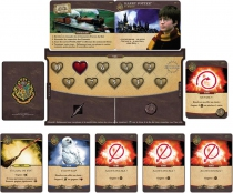 Harry Potter : Hogwarts Battle